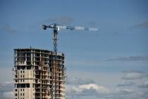 Строительная отрасль Липецкой области может недополучить более 1 млрд федеральных рублей