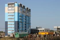 В Липецкой области из ветхого жилья людей переселили в недоделанный дом