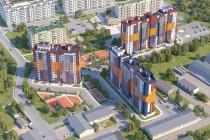 Компания «Орёлстрой» отчиталась о достройке проблемных домов в Липецке