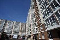 Компания «ОДСК» сдала в эксплуатацию первые липецкие долгострои