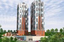 Компания «Глобус групп» приступила к строительству элитного жилья за 1,2 млрд рублей в Липецке