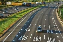 Липецкой прокуратуре вновь не понравилось обслуживание трассы М-4 «Дон» воронежским «Автодором»