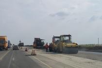 В Липецкой области реконструируют автодорогу Поддубровка-Демшино-Крутчик за  90 млн рублей