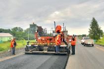 Липецкую область обделили при распределении денег на строительство новых дорог