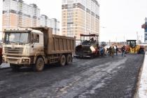 Липецкие дороги на окраине города могли ремонтировать только на бумаге