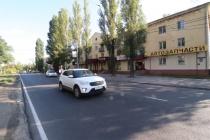 Жители Липецка выразили недовольство «непродуманным» ремонтом дороги в рамках нацпроекта за 23 млн рублей