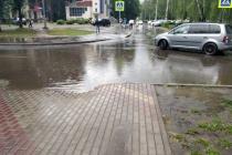 «Разборки» в суде мэрии Липецка с московским подрядчиком из-за плохого ремонта дорог начнутся в январе