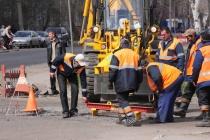 На ремонт дорог в Липецкой области потратят более 740 млн. рублей