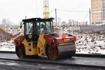 Липецкой мэрии на создание в 2017 году безопасных и качественных дорог «подарили» 1 млрд рублей