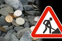 Липецкую область «лишили» часть федеральных средств на дороги