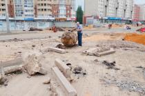 Мэрия Липецка пожаловалась на кражи у ремонтирующих городские дороги иногородних подрядчиков