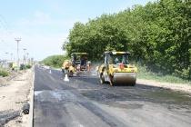 Липецкие власти остались недовольны освоением выделенного на ремонт городских дорог 1 млрд рублей