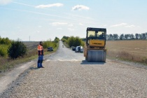Вице-премьер Марат Хуснуллин выбил для Липецкой области полмиллиарда рублей на дороги