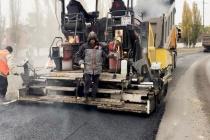 Одну из крупнейших магистралей Липецка «залатают» воронежские дорожники за полмиллиарда рублей