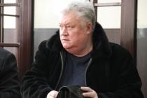 Бывший вице-губернатор Липецкой области Сергей Доровской вновь не предстал перед судом из-за проблем со здоровьем