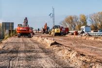 На крупнейшем дорожном предприятии Липецкой области выявили признаки преднамеренного банкротства