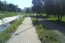 В Липецке памятник природы превратят в туристическую зону