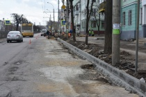 В Липецке на «безопасные и качественные дороги» в 2019 году потратят более 1 млрд рублей
