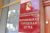 Ленинский район Воронежа возглавил липчанин