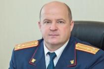 Руководителя управления административных органов Липецкой области нашли в местном Следственном комитете