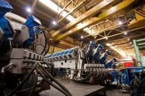 ГК «ЦНО-Химмаш» запустит завод электродвигателей в Липецкой области на полгода позже намеченного срока