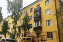 Липецкая область – один из лучших регионов по реализации программы капремонта
