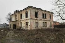 На окраине Липецка разрушается уникальный памятник архитектуры 19 века