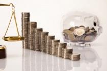 За счет бюджетных кредитов Липецкая область сэкономила более 600 млн рублей