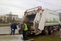 Нарушениями при эксплуатации полигона «Центролит» компанией «ЭкоПром-Липецк» займется прокуратура