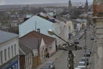 Старинные здания Ельца продолжают разваливаться на глаза у чиновников