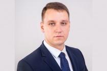 Первым заместителем главы администрации города Ельца назначили Никиту Родионова