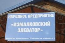 Липецкая полиция провела обыск с конфискацией имущества на предприятии «Измалковский элеватор»