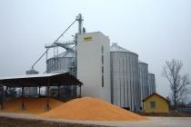 Липецкий сельхозкооператив «Ключи жизни» запустил элеватор за 12 млн рублей