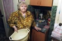 Узница концлагеря вынуждена доживать свой век в крошечной комнатке липецкой общаги