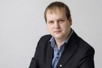 Лидер липецкого отделения ЛДПР Анатолий Емельянов посоветовал первому вице-губернатору отметить Новый год на стройке