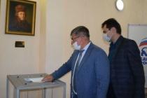 Липецкие «единороссы» на выборы в горсовет выдвинули кандидатов по всем избирательным округам