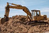 Уничтожение памятников археологии грозит липецкой строительной компании многомиллионным штрафом