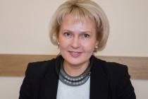 Министр образования после визита в Липецк избавил ректора педуниверситета Нину Федину от приставки «и.о.»