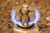 Долг липецких промышленных предприятий за газ перевалил за 200 млн рублей