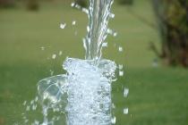 В селе Хрущёвка Липецкой области запущена скважина за 3,2 млн рублей