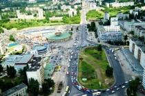 В Липецке согласно генплану построят свой ВДНХ, речной вокзал и крематорий