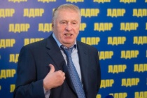 Владимир Жириновский может предложить липецкому депутату Олегу Хомутинникову идти в губернаторы от ЛДПР