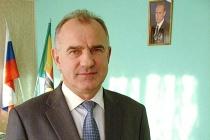 Александр Коростелев не дал шанса своему конкуренту сесть в кресло главы Липецкого района
