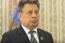 В Липецкой области освободилось место главы Добровского района