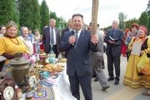 Скандальный известный липецкий чиновник Анатолий Глазунов ушел в отставку