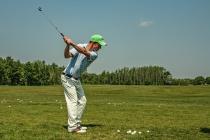 «Липецкая ипотечная корпорация» приступила к реализации проекта гольф-клуба