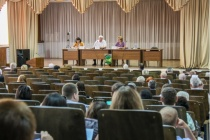 Правовая комиссия липецкого горсовета одобрила объединение функций главы города и главы администрации