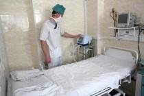 Коечный фонд для ковидных больных в Липецкой области увеличен в связи с четвёртой волной коронавируса