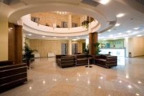 23-этажный гостиничный комплекс, который собирается строить ДСК, может оказаться нерентабельным