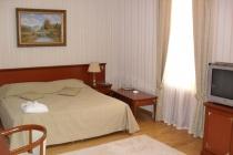 Компания «Базилик» построит в липецком автотуристском кластере «Задонщина» гостиницу